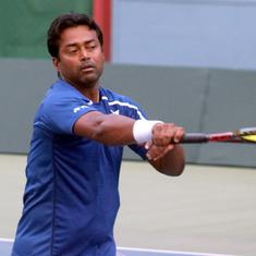 Davis Cup: Leander Paes says he is always ready to play for India irrespective of the venue