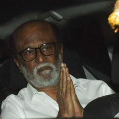 Rajinikanth's Rajini Makkal Mandram says members can join other parties after workers move to DMK