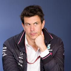You can't write Ferrari off: Mercedes boss Toto Wolff does not expect Hamilton to win title in US