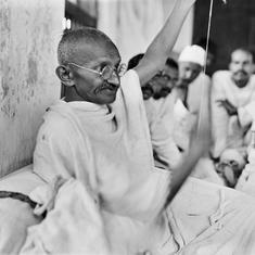 Supreme Court refuses to hear plea seeking Bharat Ratna for Mahatma Gandhi