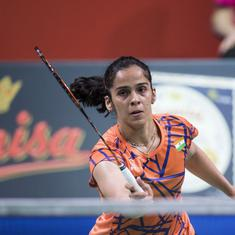 I'm a fighter and I'll get back: Saina Nehwal says she is very much in the race for Tokyo Olympics