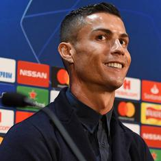 Cristiano Ronaldo to not face charges in 2009 rape case in US