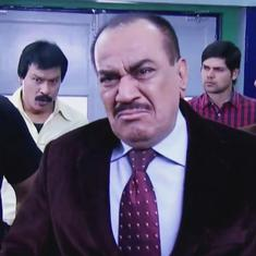 No doors left for Daya to open: 'CID' to go off air on October 27, Sony TV says it'll be back