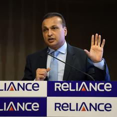 Anil Ambani ordered to pay over $700 million to three Chinese banks in loan agreement case