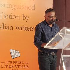 Debate: Are India's literary prizes wrong to focus more on the winning authors than on their books?