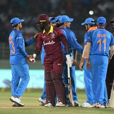 'We don't just play against India, we learn from them too': West Indies fielding coach Nic Pothas