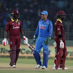 'In every tie there is a winner': Twitter is all praise for West Indies and Hetmyer after 2nd ODI