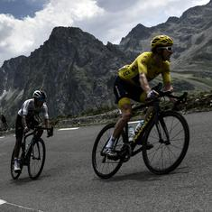 2019 will have the highest Tour de France in history – with 30 mountain passes and 5 summit finishes