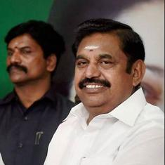 Tamil Nadu polls: AIADMK releases first list of candidates, CM to contest from Edappadi seat