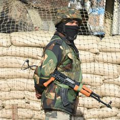 Pulwama: Four Army personnel, a civilian and two militants killed in ongoing encounter