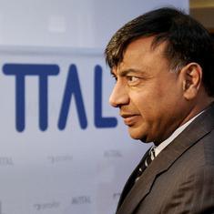 दुनिया के सबसे बड़े इस्पात कारोबारी एलएन मित्तल के भारत में आने का रास्ता साफ : रिपोर्ट