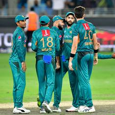 'It's in our DNA': Ex-cricketers hail Pakistan's ascent to Twenty20 domination
