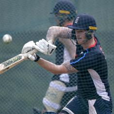 I take pride in being vice-captain: Ben Stokes delighted with leadership role for Ashes series