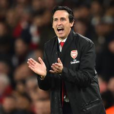 It was an honour to have worked with Arsenal, says Unai Emery after being sacked as manager
