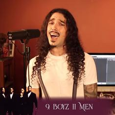 Watch: Queen's evergreen 'Bohemian Rhapsody' is sung in the styles of 42 different artistes