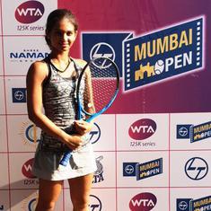 Mumbai Open: Pranjala trounces Mihika, Mahak Jain stuns sixth seed to cross first qualifying hurdle