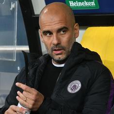 It produces fair football: Guardiola won't change his mind over VAR despite Champions League exit