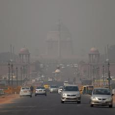 Delhi-NCR air quality improves, now in 'poor' category ahead of Diwali