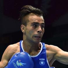 Had enough of this unfair system: Boxer Gaurav Bidhuri questions exclusion from Olympic Qualifiers