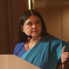 Delhi HC asks for CBI reply on Maneka Gandhi's plea against inquiry into graft case against her