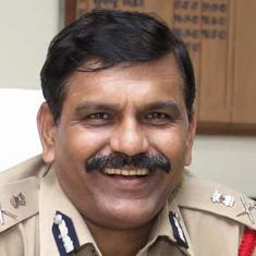 Centre removes M Nageswara Rao from post of additional CBI director