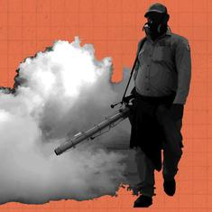 Zika does what dengue could not: Forces Rajasthan to start mosquito control initiatives