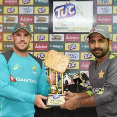 After social media takes plenty of bites, PCB orders inquiry into 'Biscuit Trophy' fiasco