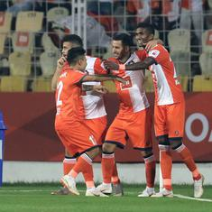 ISL preview: Despite Corominas's absence, FC Goa aim to extend winning run against Jamshedpur FC