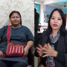 'Conscious decision': Mizoram BJP sees electoral benefit in giving political platform to women