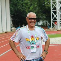 India's jumps coach Bedros resigns because of lack of facilities at new national camp: Reports