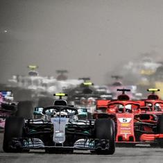 Quality over quantity: Red Bull, Mercedes reject idea of expanding Formula 1 grid to 12 teams