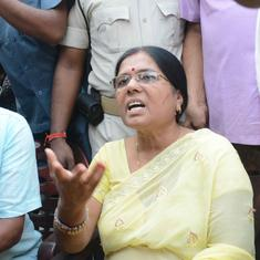 Muzaffarpur rapes: Bihar court issues arrest warrant against absconding former minister Manju Verma