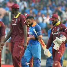 India's tour of West Indies after World Cup postponed, to start in first week of August