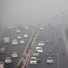 Your Morning Fix: 'Reduce the use of private vehicles,' pollution control authority urges Delhiites