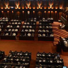 Sri Lanka political crisis: MP says Parliament will reconvene only on November 16, contradicts PM