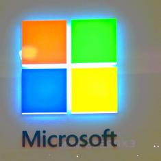Microsoft denies media reports alleging data-sharing with US agencies