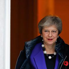 Through her post-Brexit actions, Theresa May risks losing British Indian votes