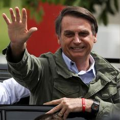 What does Brazil's new president-elect hold for India, China and the future of Brics?