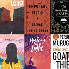 A reader's guide to the fiction and translations shortlists of the Crossword Book Jury Awards