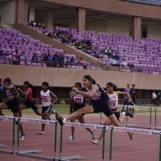 National Junior Athletics: Akashdeep Singh, Pranjali Patil set new national records