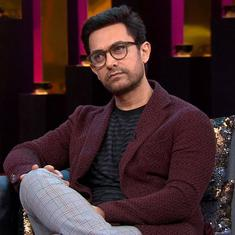 Aamir Khan on 'Koffee with Karan': Firangi from 'Thugs of Hindostan' is 'a complete rogue'
