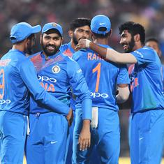 Spin-friendly wicket for second India-WI T20I: Lucknow curator says scoring will be tough
