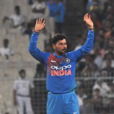 Want to be mentally prepared this year: Kuldeep Yadav keen to learn from tough 2019