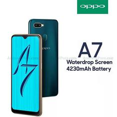 Latest Oppo Leak: Oppo A7 spotted online, launch expected on November 13th