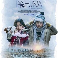 Priyanka Chopra's Sikkimese production 'Pahuna' gets a December release