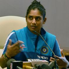 Book Excerpt: When Indian women's cricket needed somebody to be the best, it got Mithali and Jhulan