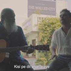 Watch: Aisi Taisi Democracy's 'The Rafale Song' attacks the controversial aircraft deal