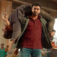 'Sarkar' film review: Vijay opts for one-man rule over Tamil Nadu