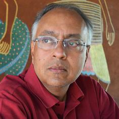 Bengaluru-based writer V Sanjay Kumar wins top spot in UK's Bridport Prize short story competition