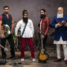 How the Indian folk-fusion band Swarathma got their mojo back after a tough six years